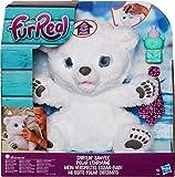 Hasbro FurReal Friends B9073EU4 - Mein verspieltes Eisbär Baby, Elektronisches Haustier