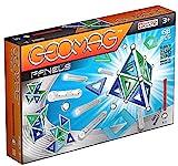 Geomag 452 - Panels, 68-teilig