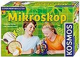KOSMOS 635213 Mikroskop für Natur-Entdecker