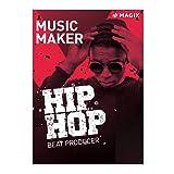 MAGIX Music Maker – Hip Hop Beat Producer Edition – Die Audiosoftware für eigene Hip Hop Beats....