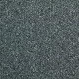 Teppichfliese Diva 50 x 50 steingrau