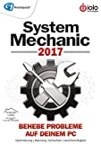 System Mechanic 2017 - BEHEBE PROBLEME AUF DEINEM PC! [Download]