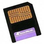 Memorex SM 64.0 MB SmartMedia Card 64MB Ret.