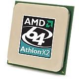 AMD Athlon™ 64 X2 5000+ Socket AM2 Prozessor 2,6 GHz 1 MB L2 - Prozessoren (AMD Athlon X2, 2,6...
