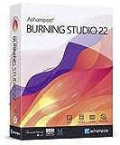 Burning Studio 22 - Brennen - Kopieren - Sichern Das Multimedia Genie für Filme, Fotos, Musik und...