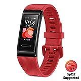Huawei Band 4 Pro Fitness-Aktivitätstracker (All-in-One Smart Armband, Herzfrequenz- und...