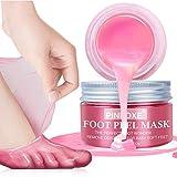 Foot Mask, FußMaske, Fußpeeling Maske, Fuß peeling, Foot Exfoliating, Hand Peeling Maske,...