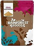 Rainforest Foods Roh Maca Pulver Bio 900g
