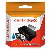 Cartridgex Kompatibles Etikettenband für Brother PT-9200DX PT-9200PC PT-9400 PT-9600 TZe531