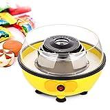 HSTD Mini Zuckerwatte Maschine Elektrischer Zuckerwattehersteller Für Kinder Mädchen Und Jungen...