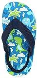 Beck Unisex-Kinder Jungle Aqua Schuhe, Blau (Blau 34), 28 EU