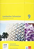 Lambacher Schweizer Mathematik 9. Ausgabe Baden-Württemberg: Arbeitsheft plus Lösungsheft und...