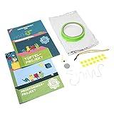 HABA Digitalwerkstatt Starter Box 8-10 Jahre - Kinder Programmierbox mit spannenden Aufgaben zum...