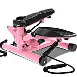 GULU Swing-Stepper, Anti-Rutsch-Massage Pedal, Stille Und Noiseless Entwurf, Einstellbaren...