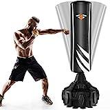 Boxsack Standboxsäcke Trainingsgeräte Erwachsene Freistehender Standboxsack, MMA Boxpartner Boxing...