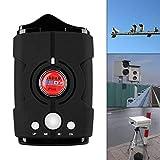 Sunwan Radarmelder für Autos, Laser-Radardetektor mit 360-Grad-Erkennung, Sprachalarmanlage und...