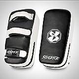 SIDEKICK Club Edition Kickboxen Muay Thai Strike Armpolster Paar