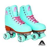 Apollo Classic-Roller, Discoroller, Rollschuhe fr Kinder, Jugendliche und Erwachsene,...