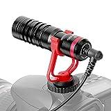 Tendak Kamera Mikrofon Mobiles Mini-Mikrofon Kamera Mini-Mikrofon Camera Microphone Ausgestattet mit...