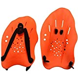 1 Paar Outdoor-Schwimmpaddel Training Schwimmpaddel fr Kinder Adult Professional Sports Arm...