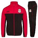 Liverpool FC - Herren Trainingsanzug - Jacke & Hose - Offizielles Merchandise - Geschenk für...