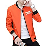 FullRose New Men's Jacket Print Picture Winter Men's Sticker Toughened Cotton Slim Fit juse-baibiao...