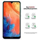 Huawei Y7 2019 Dual-SIM Smartphone 15,9 cm (6,26 Zoll) (4000mAh Akku, 32 GB interner Speicher, 3GB...