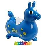 Jakobs 4019961 - Rody Hüpfpferd, blau