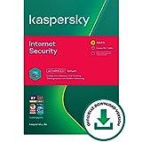Kaspersky Internet Security 2021   3 Geräte   1 Jahr   Windows/Mac/Android   Aktivierungscode per...