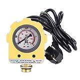Zhuowei Druckschalter, Wasserpumpendruckregler Elektronischer Schalter fr Tauchpumpe,...