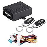 Auto Zentralverriegelung, Auto Funkfernbedienung Universal Auto Trschloss Keyless Entry System...