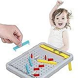 Tik Tok DIY Pinball Maze Game
