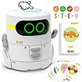 GILOBABY Smart Roboter Spielzeug für Kinder,Touch funktions Roboter mit Spracher kennungs...
