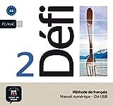 Dfi 2 (A2): Manuel numrique - Cl USB
