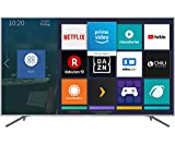 Hisense H75BE7410 189 cm (75 Zoll) Fernseher (4K Ultra HD, HDR, DolbyVision, Triple Tuner, Smart-TV,...