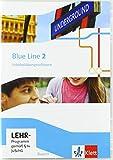 Blue Line 2. Ausgabe Bayern: Vokabelbungssoftware CD-ROM Klasse 6 (Blue Line. Ausgabe fr Bayern ab...