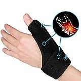 Sumifun Daumen-Handgelenkbandage| Daumenschiene Daumen Bandage | Daumenschiene bei Sehnenentzündung...