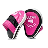 Vulcan Power Pink Jab Pads
