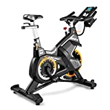 BH Fitness SUPERDUKE Power H946 profesionelles Indoorbike