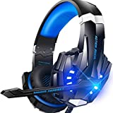 Big Talk Stereo Gaming Headset (Color : A)
