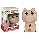 Funko POP Animation : Toy Story - Hamm 3.75inch Vinyl Gift for Anime Fans SuperCollection