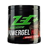 ZEC+ Powergel Hot – 500 ml wärmendes Sportgel, Recovery-Gel für Bodybuilding, Kraftsport und...