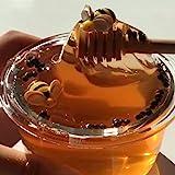 Crystal Slime Toys Klarer Honigschleim Bienenpolymer Ton Modellierung Schleim Lizun Kleber Schlamm...