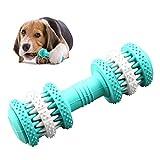 HORYDIA Hundespielzeug Unzerstörbar Kauspielzeug Hund Interaktives Spielzeug für Hund Robustes...