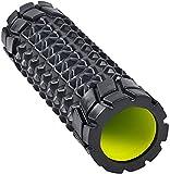 Tiefenmuskelmassage Core Balance Schaumstoffrolle, Trigger Point Grid Sportmassagegerät,...