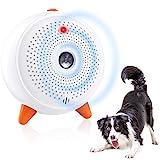 SiBei Anti Bellen Gerät, Ultraschall Anti-Bell-gerät, Automatisch Antibell Halsband Hund,...