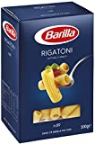 Barilla Hartweizen Pasta Rigatoni n. 89 - 5er Pack (5x500g)