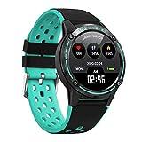 XXY Smart Watch Smartwatch Frauen Männer Mit Kompassbarometer Outdoor Sport Fitness Tracker...