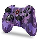 EasySMX PS3 Controller, 2.4G Wireless Comtroller, Gamepad, Dual Shock, Turbo für PS3 / Android...