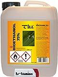 Till Bio-Ethanol-a-5-Liter-Brennstoff-für-Bioethanol-Kamin Rückstandslose Verbrennung Deutsches...